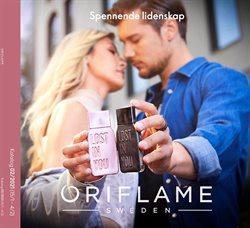 Oriflame-katalog ( 2 dager siden )
