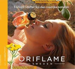 Tilbud fra Helse og skjønnhet i Oriflame-brosjyren ( 15 dager igjen)