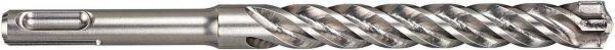 Tilbud: Murbor sds-plus xlr 6x160 dt8913 hardmetallspiss, Dewalt 74,9 PK