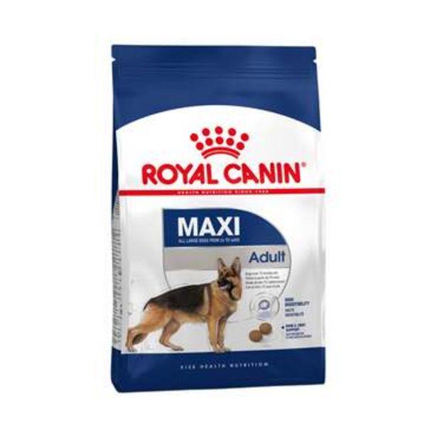 Tilbud: Hundemat 15 kg 799 PK