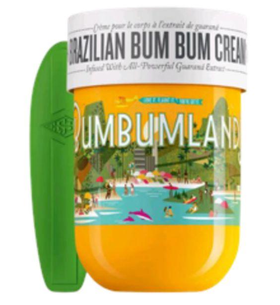 Tilbud: Sol de Janeiro - Brazilian Bum Bum Cream 500 ml 499 PK