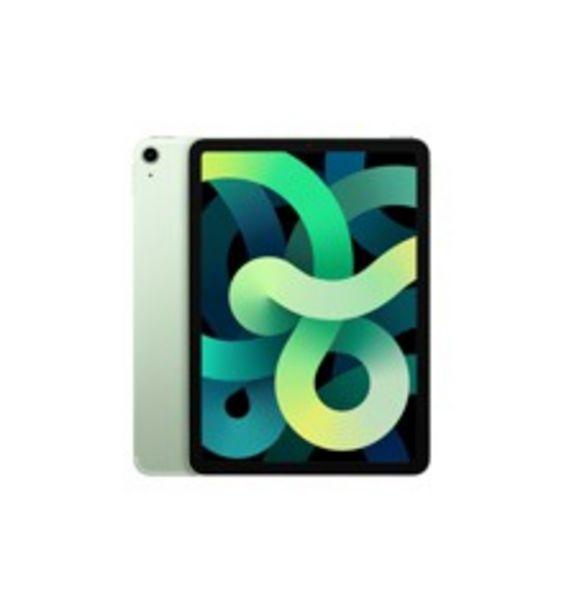 """Tilbud: Apple - IPad Air10,9"""" 64GB Wi-Fi - Green 7300 PK"""