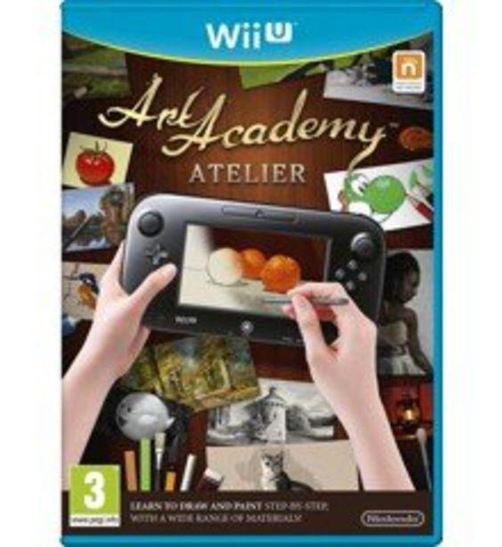Tilbud: Art Academy - Atellier 269 PK