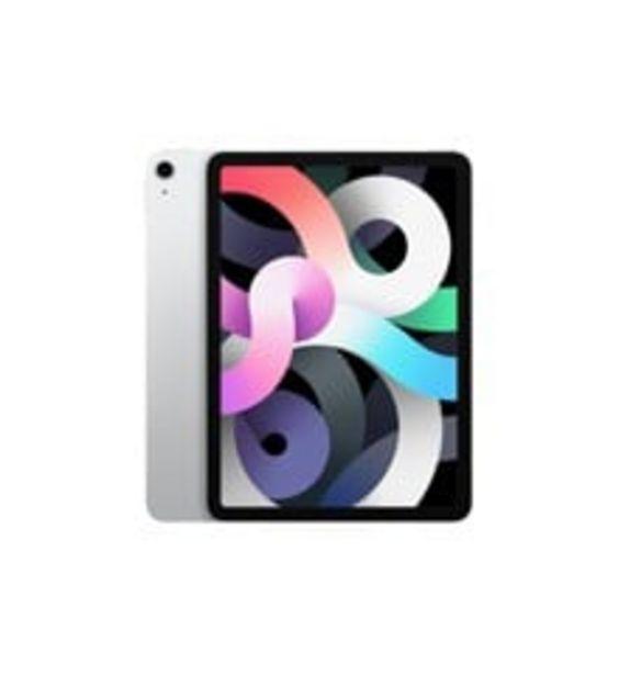 """Tilbud: Apple - IPad Air10,9"""" 64GB Wi-Fi - Silver 7300 PK"""