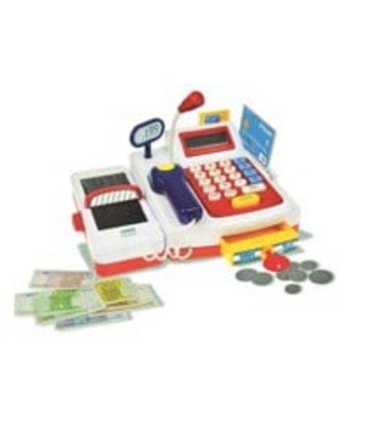 Tilbud: Junior Home - Cash Register (505117) 299 PK