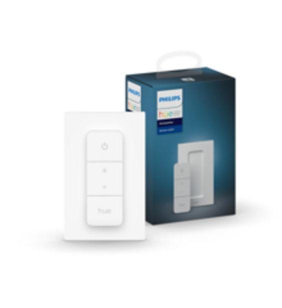 Tilbud: Philips Hue - New Dimmer Switch 249 PK