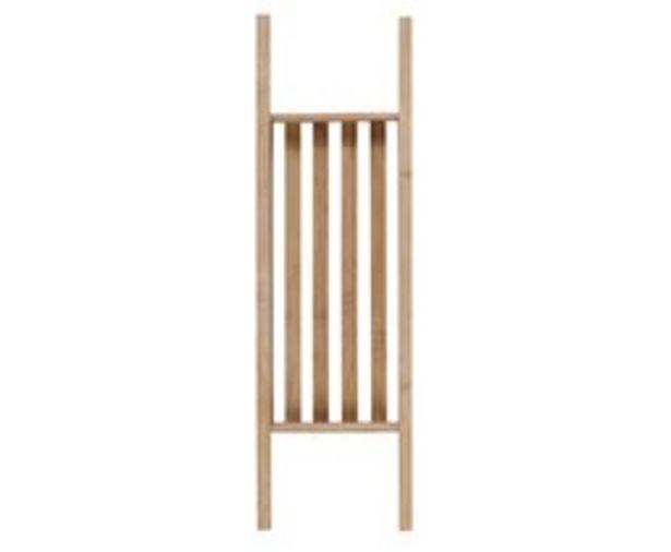 Tilbud: La\Vie bambus brett til badekar 249,9 PK