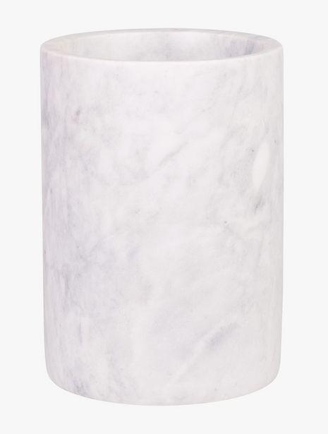 Tilbud: Marble vinkjøler lys grå 249,95 PK