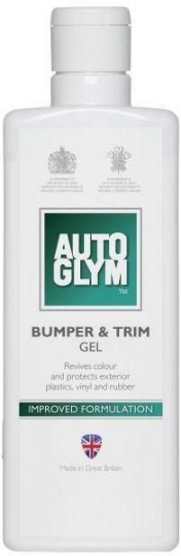 Tilbud: Autoglym Bumper & Trim Gel - 500 ml 329 PK