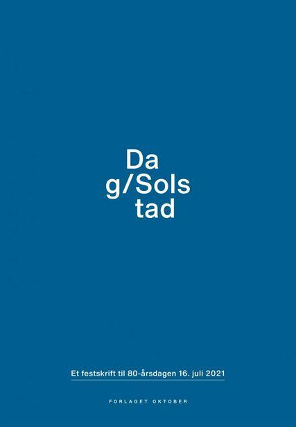 Tilbud: Dag Solstad 349 PK