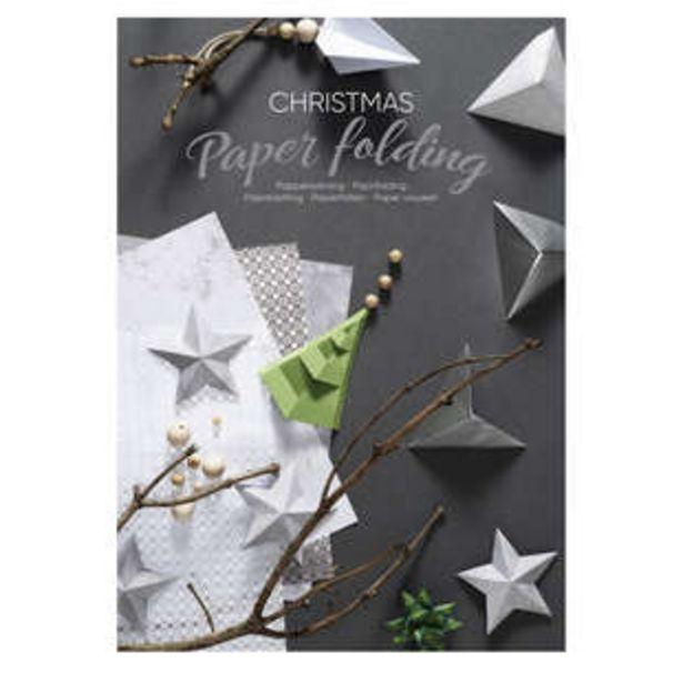 Tilbud: DIY booklet Paperfolding 44,95 PK