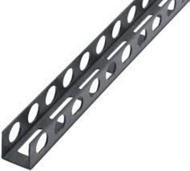 Tilbud: ARM.SKINNE - ISO-TRACK 50MM - 11,9 PK