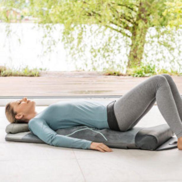 Tilbud: Beurer MG 280 Yoga & stretching matte 3999 PK