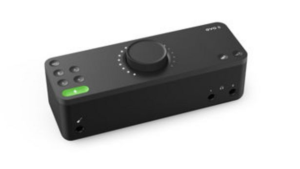 Tilbud: AUDIENT EVO 8 4in/4out Audio Interface 2595 PK