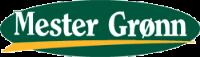 Logo Mester Grønn