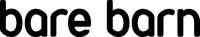 Logo Bare Barn