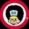 Logo BR Leker