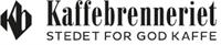 Logo Kaffebrenneriet