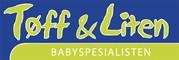 Logo Tøff og Liten