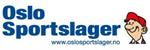 Logo Oslo Sportslager