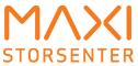 Logo Maxi Hamar Storsenter