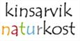Logo Kinsarvik naturkost