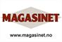 Logo Magasinet