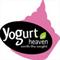 Logo Yogurt Heaven