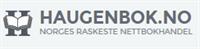 Logo Haugen Bok
