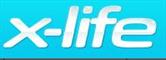 Logo X-life