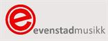 Logo Evenstad Musikk