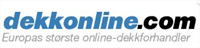 Logo Dekkonline