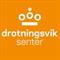 Logo Drotningsvik senter