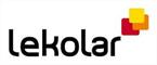 Logo Lekolar