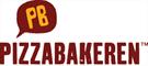 Logo Pizzabakeren