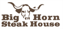 Logo Big Horn Steak House