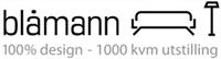 Logo Blåmann møbler