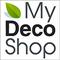 Logo My Deco Shop