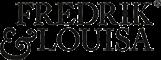 Logo Fredrik & Louisa
