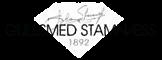 Logo Gullsmed Stamnæss