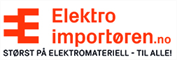 Logo Elektroimportøren
