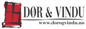 Logo Dør og Vindu