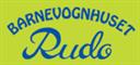 Logo Barnevognhuset Rudo