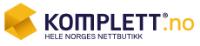 Logo Komplett.no