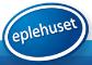 Logo Eplehuset
